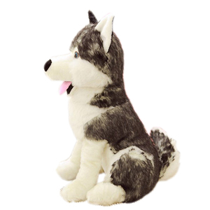 Wolf Plush Toy Wolf Plush Toy Suppliers And Manufacturers At