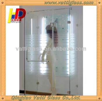 Tempered glass shower door shower bathroom screenluxury tempered glass shower door shower bathroom screen luxury decorative glass bathroom shower decorative planetlyrics Gallery