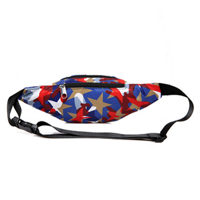 Osgoodway 2020 New Arrivals Fashion Water Proof Running Belt Waist Bag for Outdoor Activity