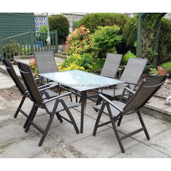 Best Er Outdoor Sectional Dining Table And Chair In Europe Market