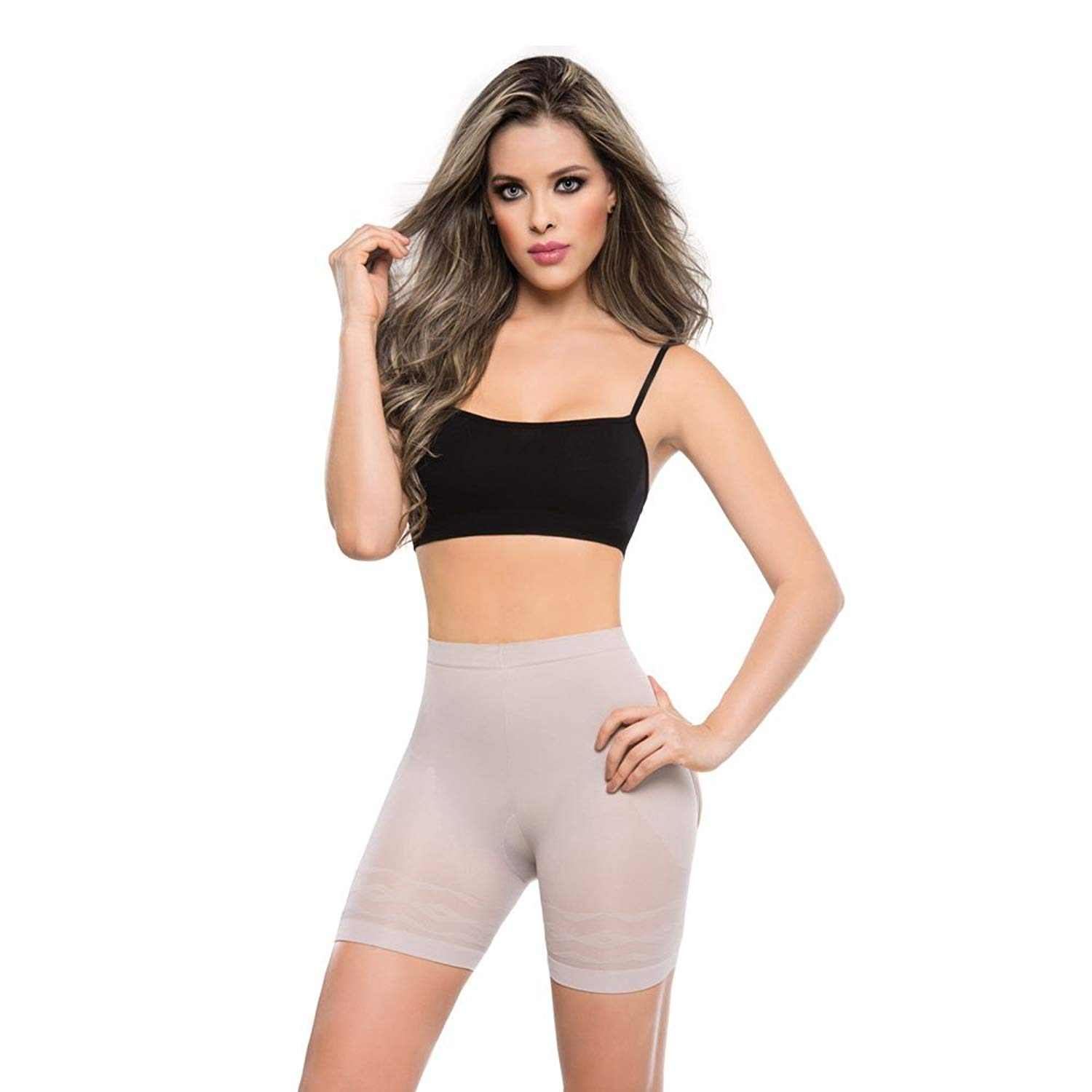 Perfect Shapers Body Shaper Butt Lifter with Tummy Control