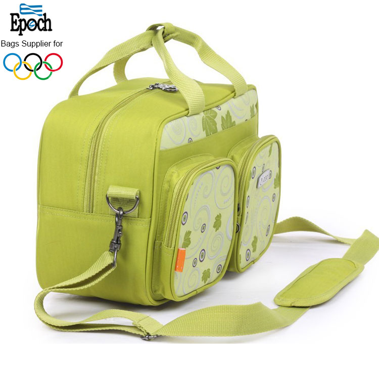 Wholesale eco-friendly durable fashion insulated lunch thermo bag,China loncheras wholesale