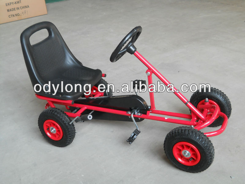 red pedal cars for kidsmini pedal go kart with ce certificate f100b buy mini pedal carmini go kartchildrens toy go kart product on alibabacom