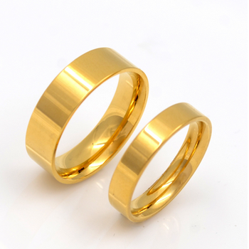 Wholesale Gold Filled Jewelry New Women Design Antique Gold Finger