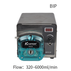 Kamoer KCS PRO Intelligent Flow Rate Chlorine Dosing PH Peristaltic Pump For Sea Water Or Aquarium