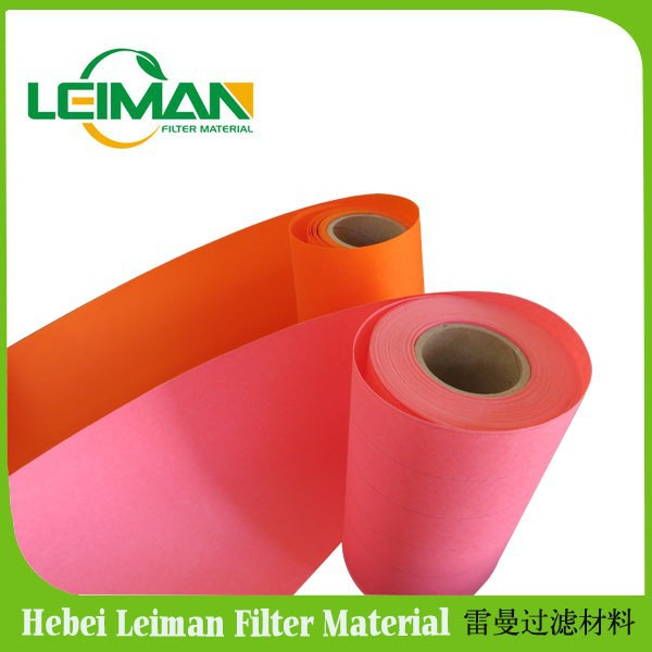 Wood pulp automotive air filter paper/Air Filter Paper (auto wood/cotton pulp air filter paper)