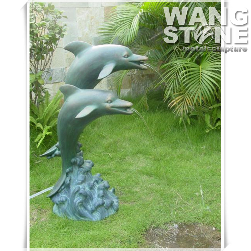 Dolphin Fountain, Dolphin Fountain Suppliers And Manufacturers At  Alibaba.com