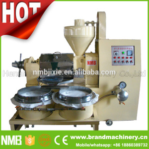 Henan Name Brand oil press equipment, crude oil machine, oil seed crushing machines