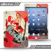 Wholesale china factory 3D color skin case covers for iPad mini