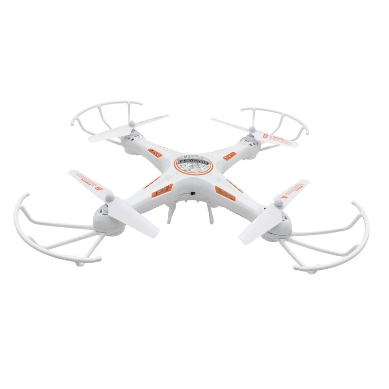 Flytec T27 DIY Drone DIY Version 2.4G 4CH 6Axis SKDX1 RC Quadcopter With 3D Flip