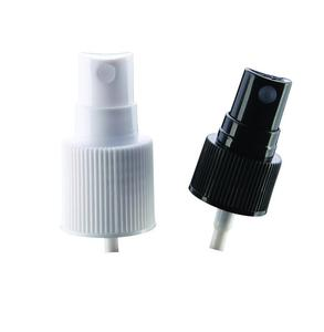 22MM Bottle head Plastic Metal screw cap fine Mist Spray Pump