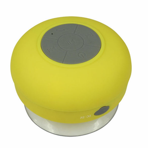Wireless Suction Cup Speaker Can Listen To Music Can Talk To The Suction Cup Type Waterproof Wireless Speaker