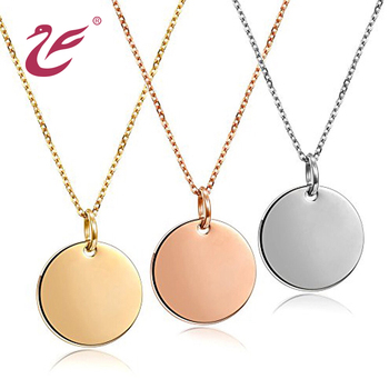 707c7172de9 2019 New arrival custom sterling silver necklace , fashion pendant necklace  for women