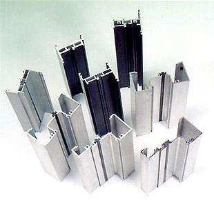 Aluminium Profiles Buy Aluminium Profiles And Sections