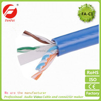 8CORES UTP CAT6 cable network cable PATCH CABLE WIRE
