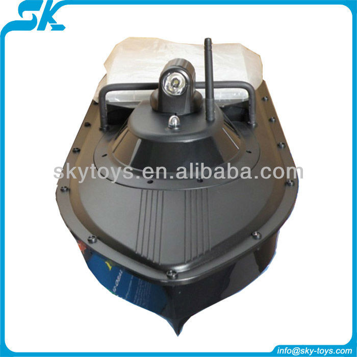 remote control bait boat with fish finder, remote control bait, Fish Finder