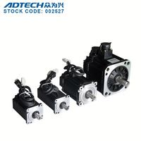 ADTECH ACH06020DC Rotary machine pump closed loop servo motor