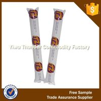 Buy Colorful LED Thundersticks Thunder Sticks LED in China on ...