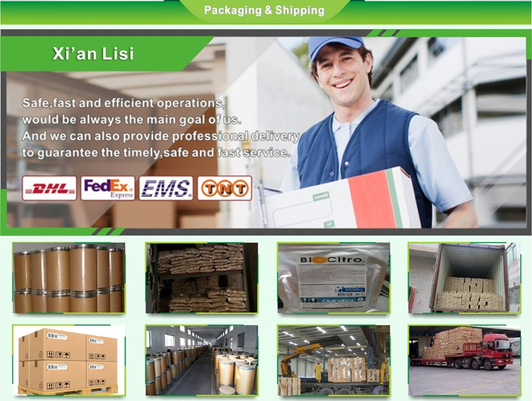 LISI supply Earthworm Extract Lumbokinase capsules