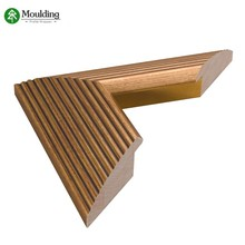 Hot sale wooden mdf picture frame moulding