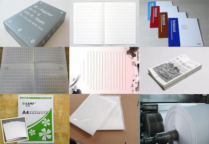 a4 paper culture paper