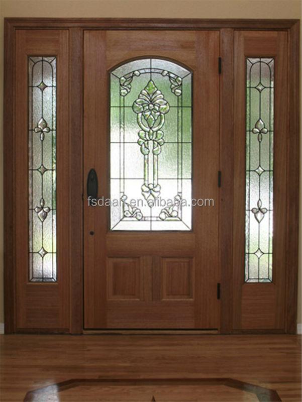 diseo de la puerta principal de entrada de la villa puerta de madera