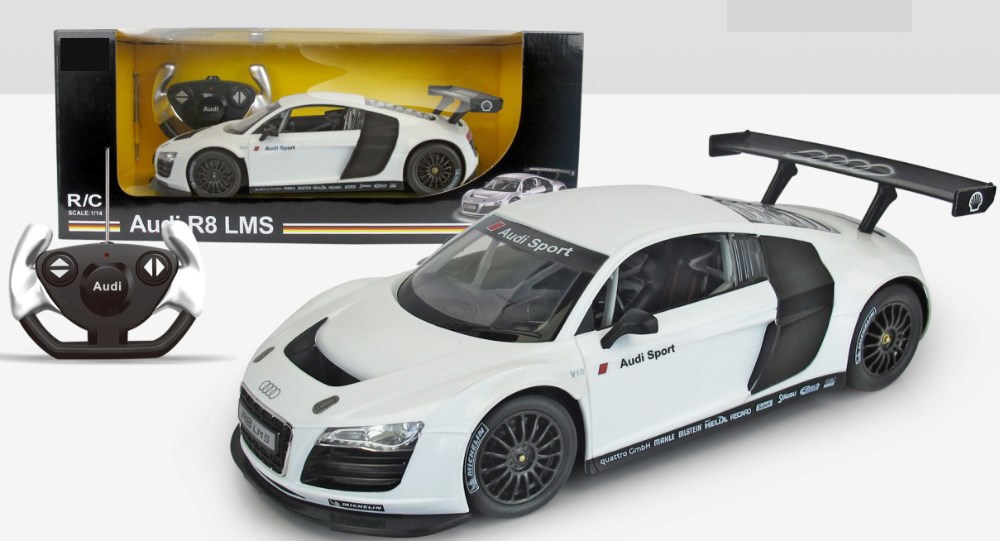 Good 1 14 Scale Rc Car Radio Control Toy Car For Kids,Licensed Rc Audi R8 Toy  Car Model   Buy Full Function Radio Control Toy Car,Rc Audi R8 Toy Car,Rc Model  Car ...