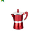 Industrial Espresso Cappuccino Coffee Pot Latte Coffee Maker