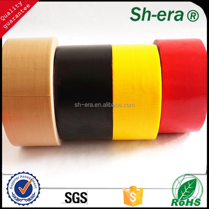 colorful cloth tape for Protecting the surface by professional manufactuer