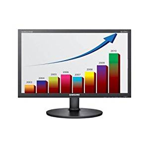 Samsung SyncMaster E2420L 23.6 Widescreen LCD monitor Tft Active Matrix 1920 X 1080 300CD/M2 1000:1/70000:1