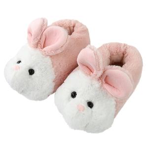 60109b6344ed Yeezy Plush Slippers