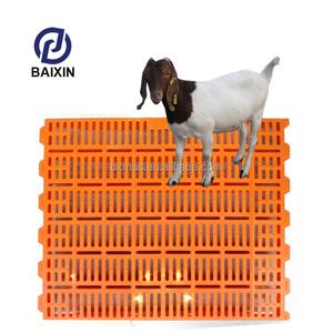 d51b0206c0a Plastic Goat Flooring