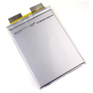 A123 lifepo4 20Ah primatic pouch battery cell