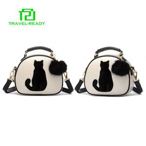 4ce7c42a3018 Cats Leather Handbags