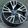5X120 alloy car tyres wheels/rims