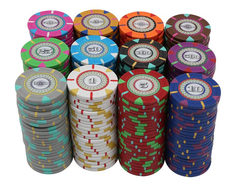 Discount casino chips casino niagara new years eve