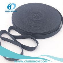 New arrival customized polypropylene twill webbing strap