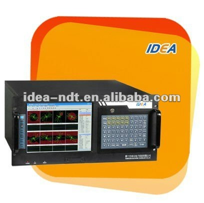NDT ET&UT Electrical Testing System for Metal tubes, Testing Gauge