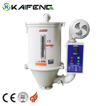 Recycling 100 Kg Machineper Centrifugal Dryer Hot Air Industrial Drying Plastic Hop
