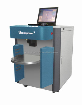 Oceanpower factory price dma1620 computerised paint for Paint tinting machine