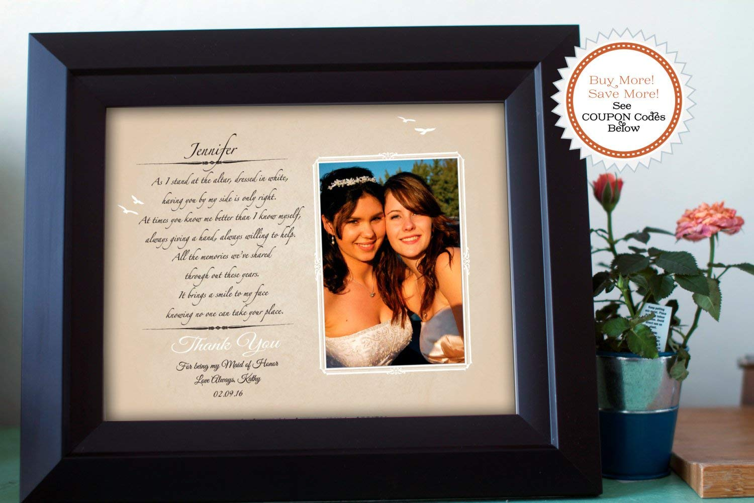 Cheap Wedding Gift From Maid Of Honor Find Wedding Gift From Maid