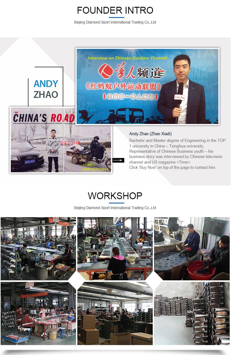 Kualitas Tinggi S3 Pria Keamanan Pria Sport Pu Sepatu Safety Steel Toe