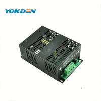 12V/24V Diesel Generator Battery Charger BCC6A Replace BAC06A