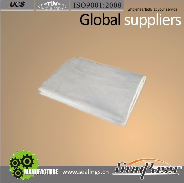 Hotel Fiberglass Fabric 850g Fiber Glass Cloth