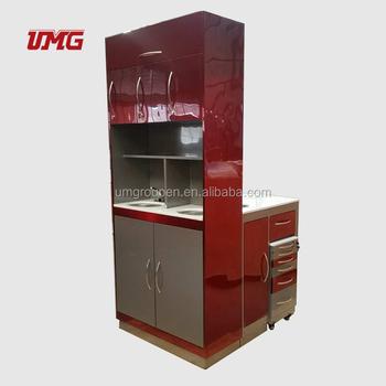 Economical Custom Design Alibaba Antique Dental Cabinet Collectible