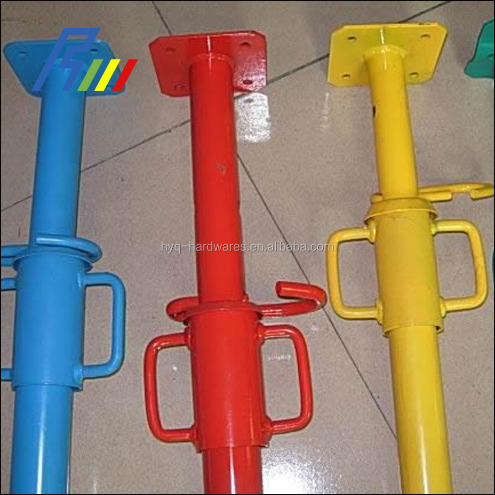 Brand New Scaffolding Spain Steel Prop Made In China