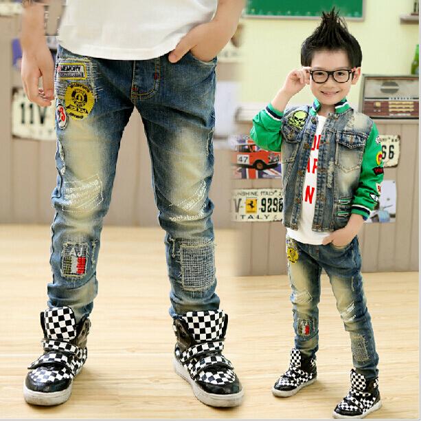 Compra patches for kids jeans online al por mayor de China