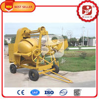 Automatic JFC350 diesel engine concrete mixer,mini concrete mixer for sale,concrete mixer mac For Sale for sale with CE approved