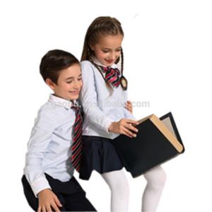 Wholesale cheap price promary school uniform design