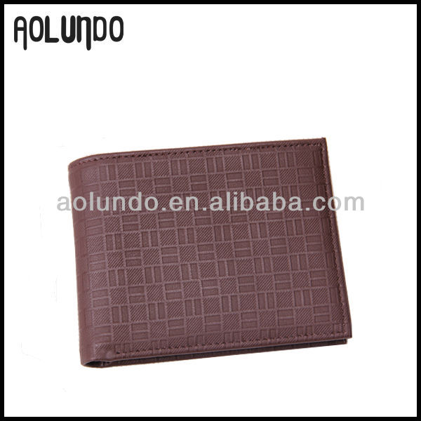 Classical Design Mexican Leather Wallets for Men